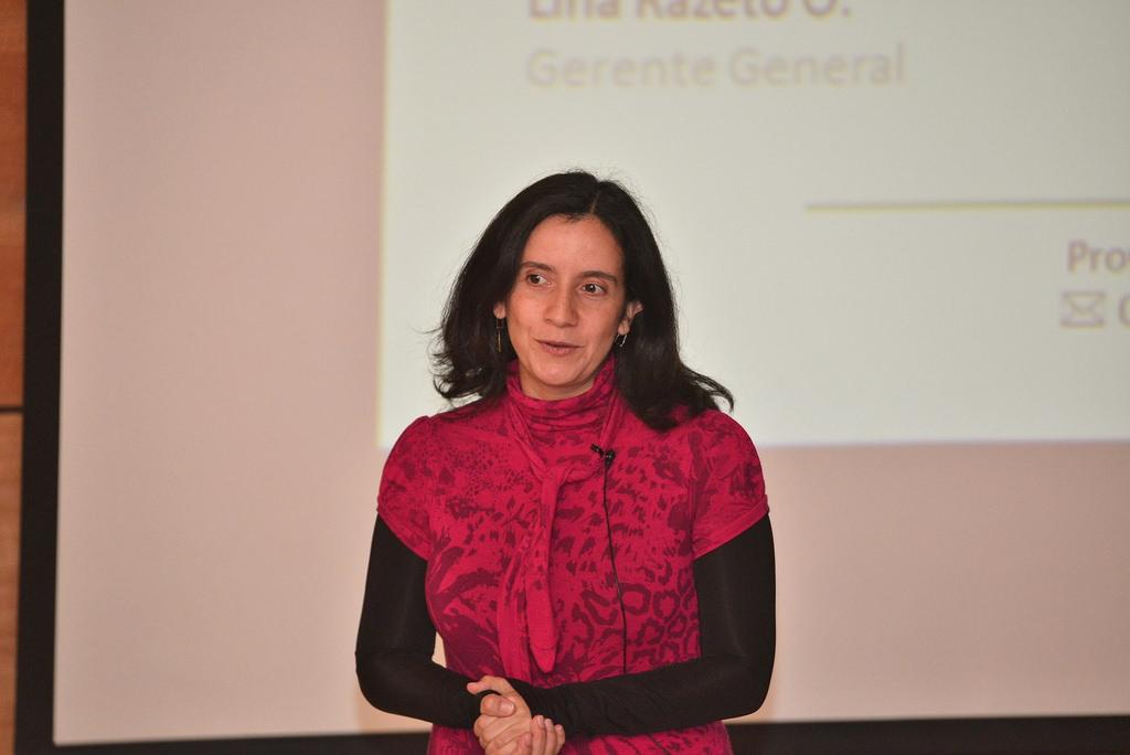 Lina Rizeto
